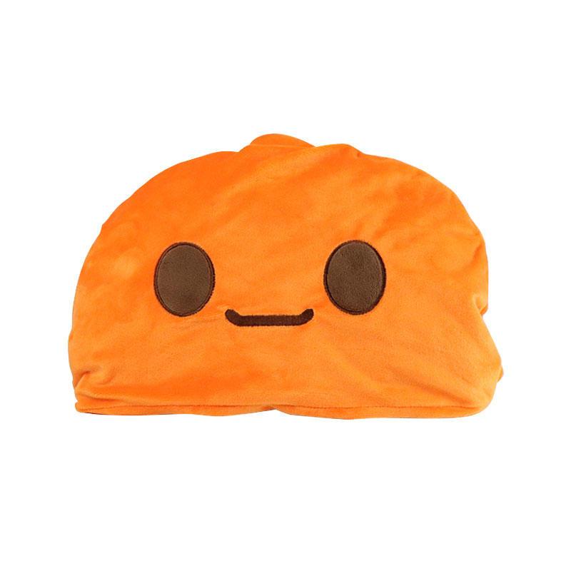ソフトカスタムぬいぐるみ毛布卸売ロゴ供給