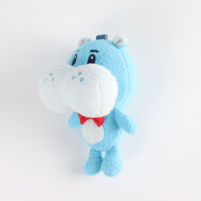 Mishi bull unique plush toys suppliers for kids-1
