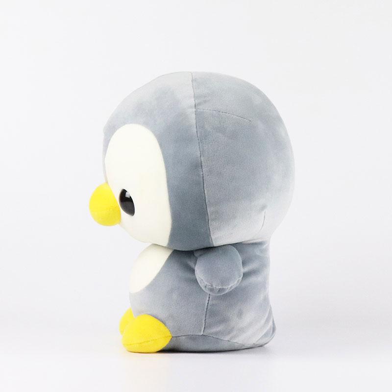 Mishi hippo custom plush toys company for presents-1