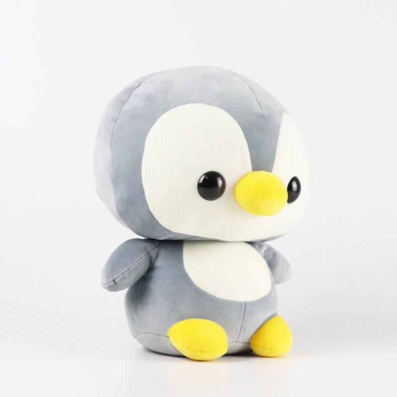 Mishi hippo custom plush toys company for presents-2