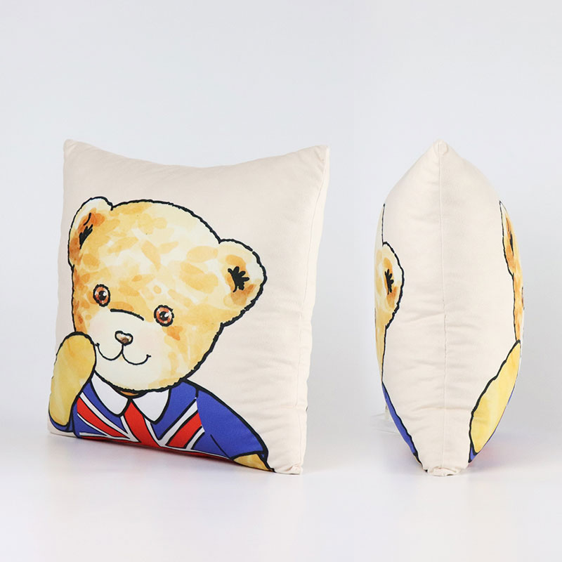 best plush cushion covers supply for living room-2