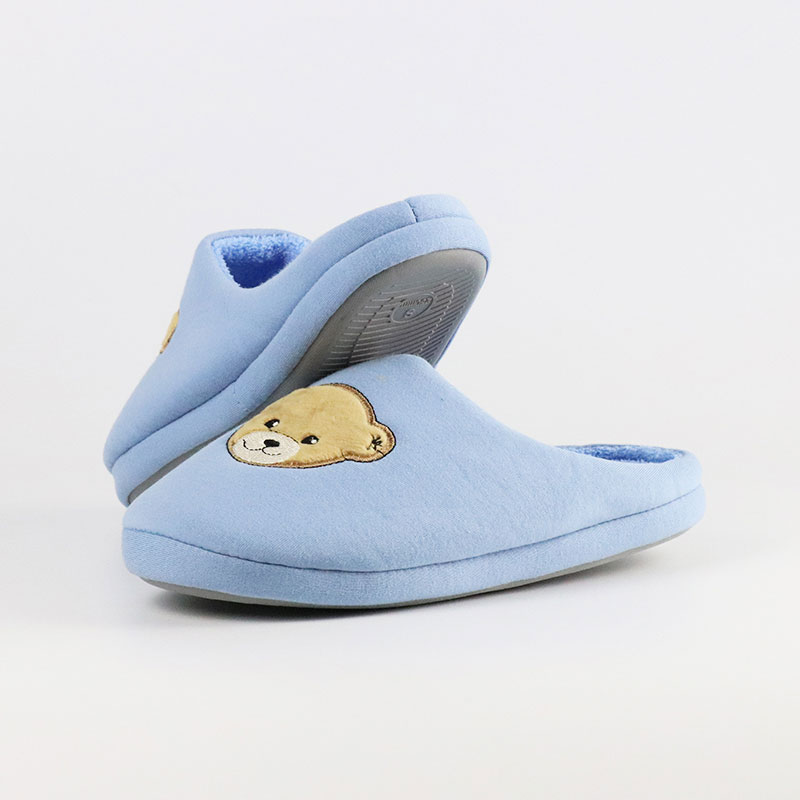 Mishi plush slipper suppliers for business-2