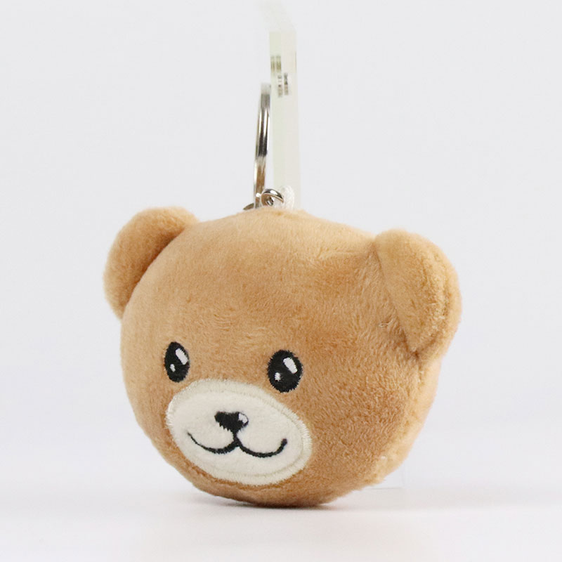 fast delivery cute plush keychains supply for gifts-2