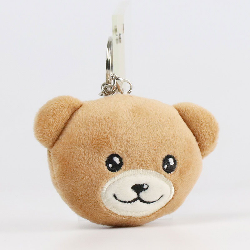 fast delivery cute plush keychains supply for gifts-1