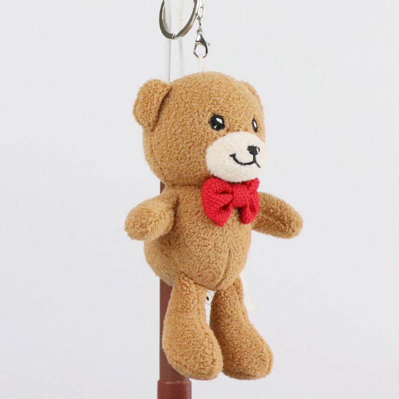 Mishi cute plush keychains company for gifts-1