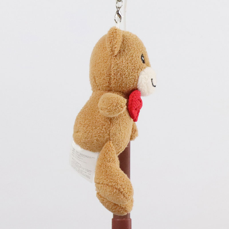 Mishi cute plush keychains company for gifts-2