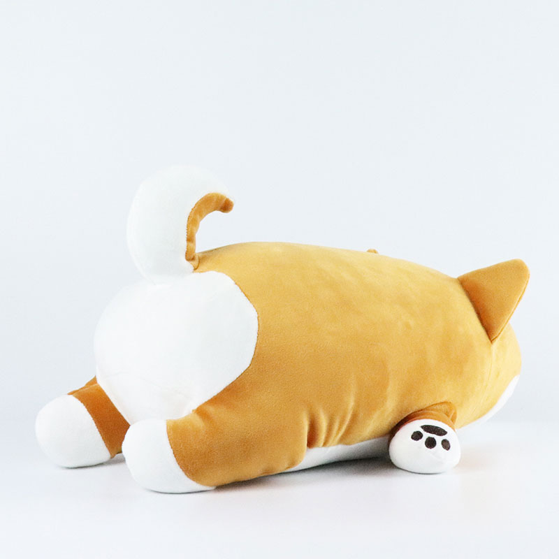 Mishi whale plush toy manufacturers supply for sale-2