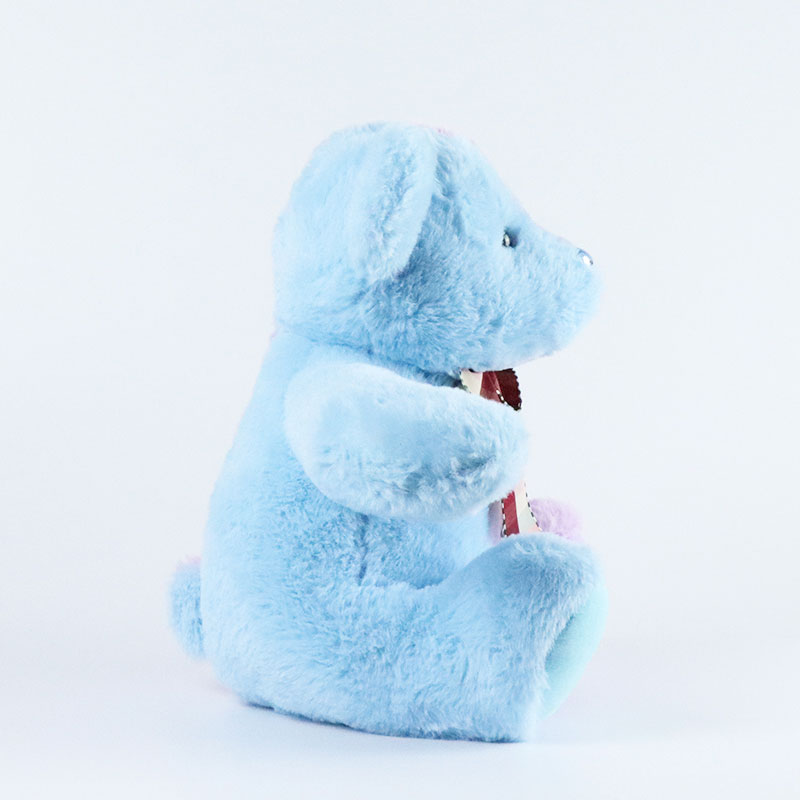 Mishi wholesale plush toy manufacturers company for kids-2