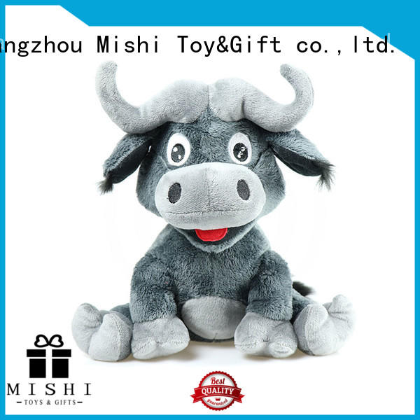 Mishi new soft plush toys with t shirts for kids