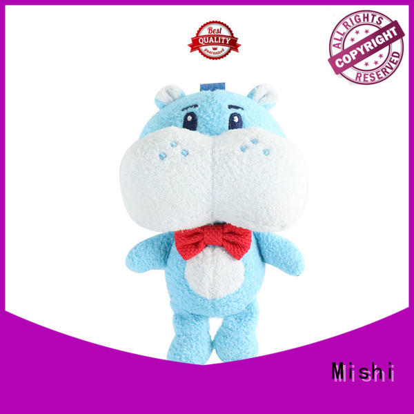 Mishi poodle cheap plush toys with t shirts for prasents
