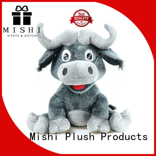 high-quality personalized plush toys suppliers for gifts