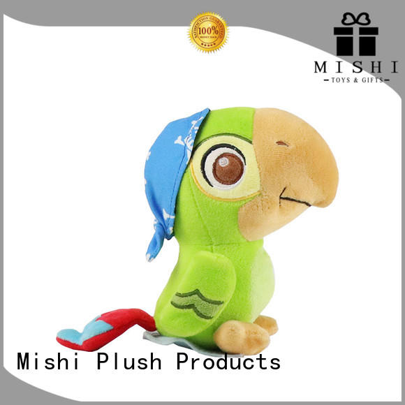 Mishi pendant best plush toys company for prasents
