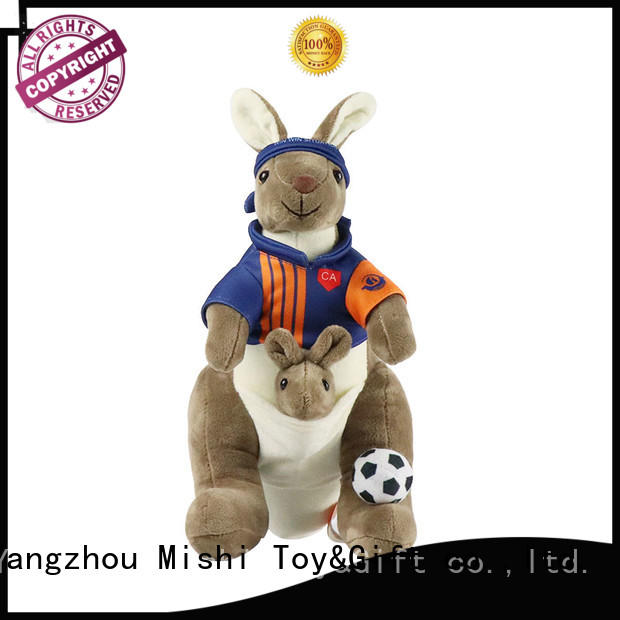 new funny plush toys supply for business