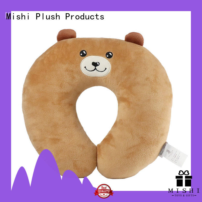 best fuzzy neck pillow suppliers for sale