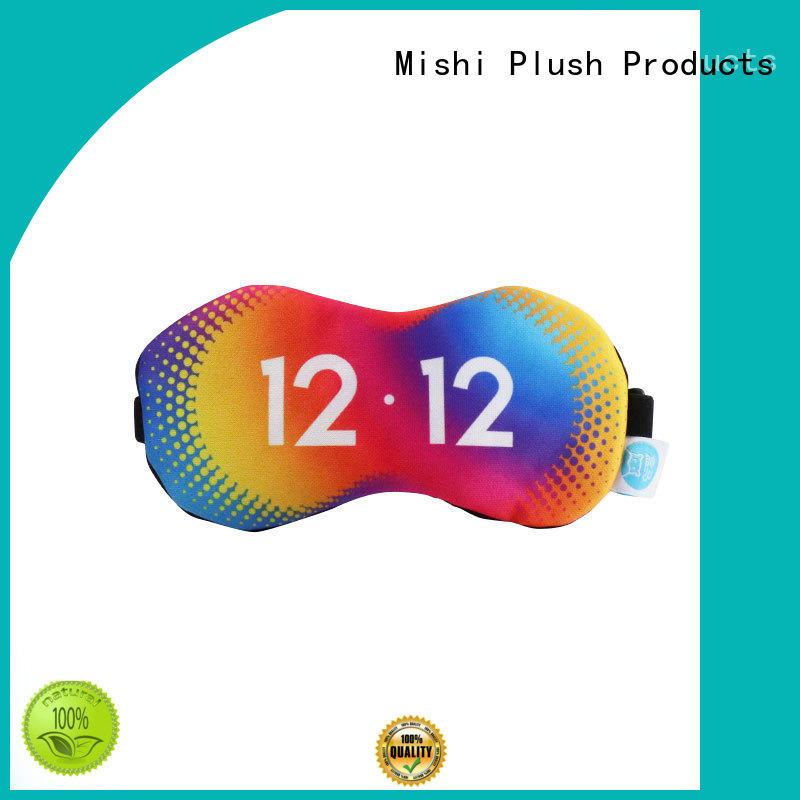 Mishi top eye mask manufacturers for sleeping