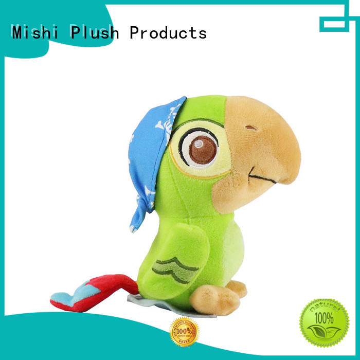 Mishi hippo plush toys wholesale factory for prasents
