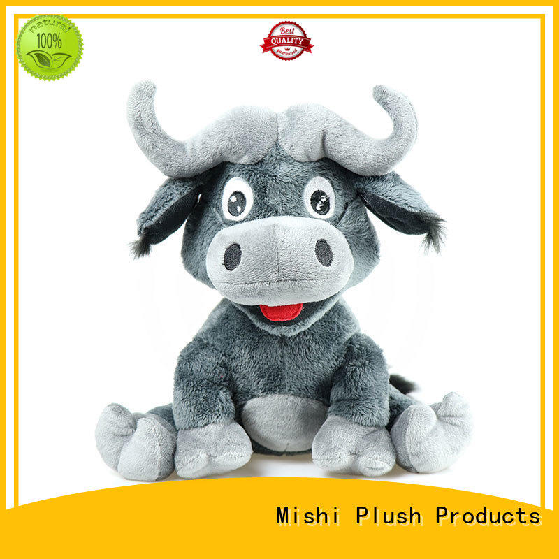 Mishi kangaroo cheap plush toys suppliers for prasents