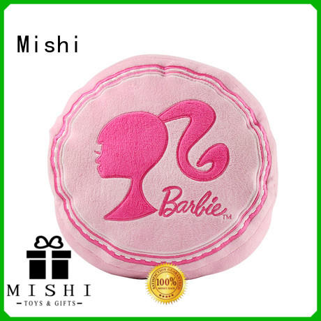 Mishi plush cushion covers manufacturers for living room
