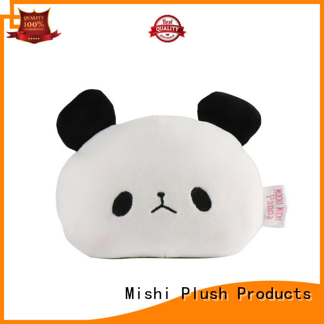 wholesale plush coin purse factory for prasents