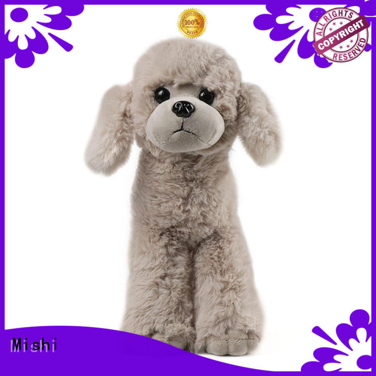 Mishi cheap plush toys with t shirts for sale