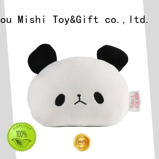 Mishi plush wallet company for sale