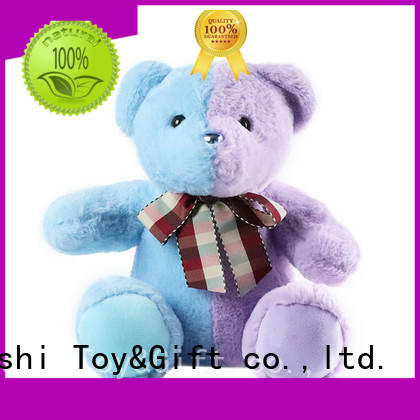 Mishi funny plush toys suppliers for kids
