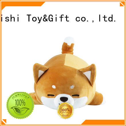 Mishi poodle new plush toys manufacturers for prasents