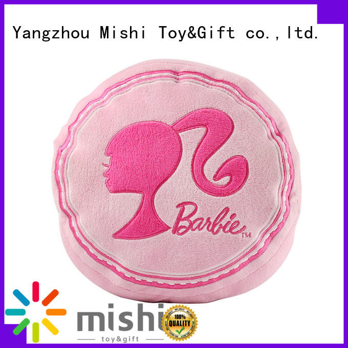 top plush cushions company for gifts