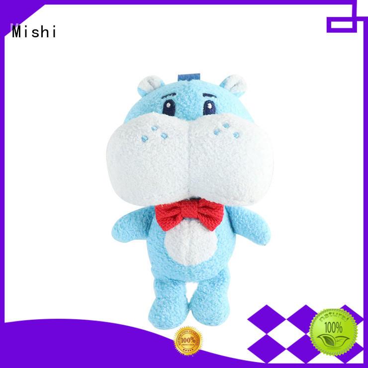 Mishi bird bulk plush toys company for sale