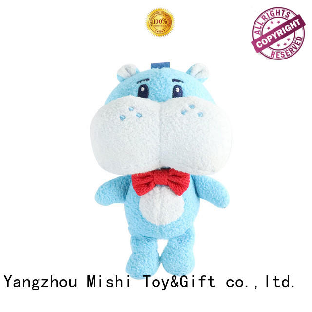 poodle cheap plush toys company for business