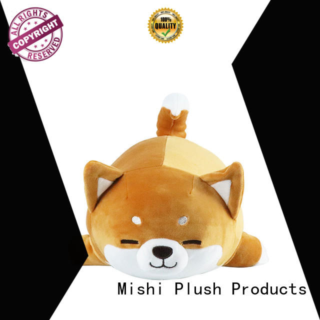 Mishi plush toys factory for business