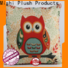 wholesale plush cushions factory for home