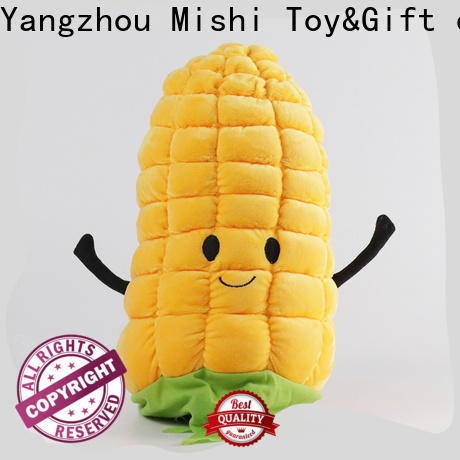 Mishi latest custom plush cushion manufacturers for living room