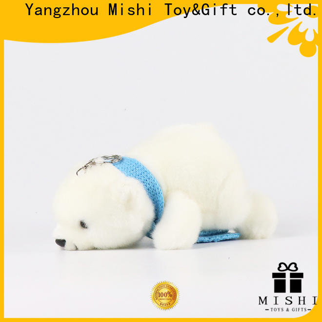 wholesale funny plush toys factory for kids