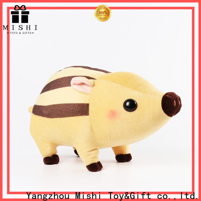 Mishi new plush toy manufacturers manufacturers for business