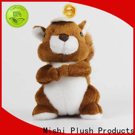 Mishi pendant plush toys manufacturers for gifts
