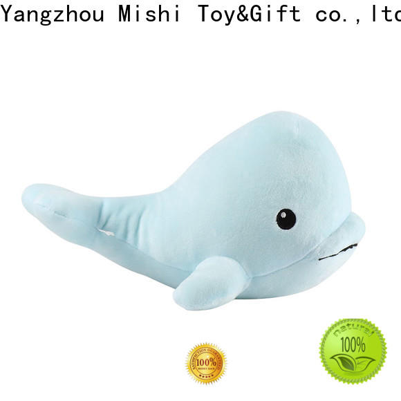 Mishi wholesale new plush toys suppliers for gifts