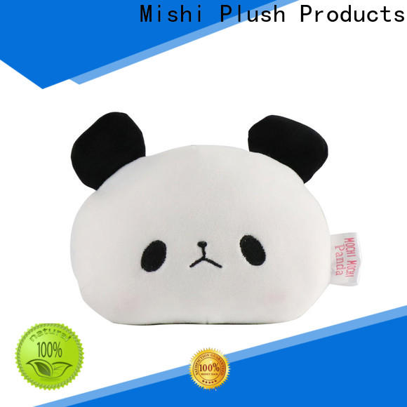 pendant plush wallet supply for gifts