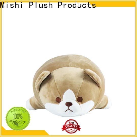 Mishi corgi best plush toys company for business