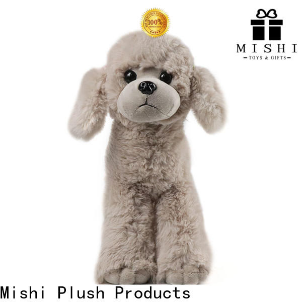 Mishi new plush toys suppliers for presents