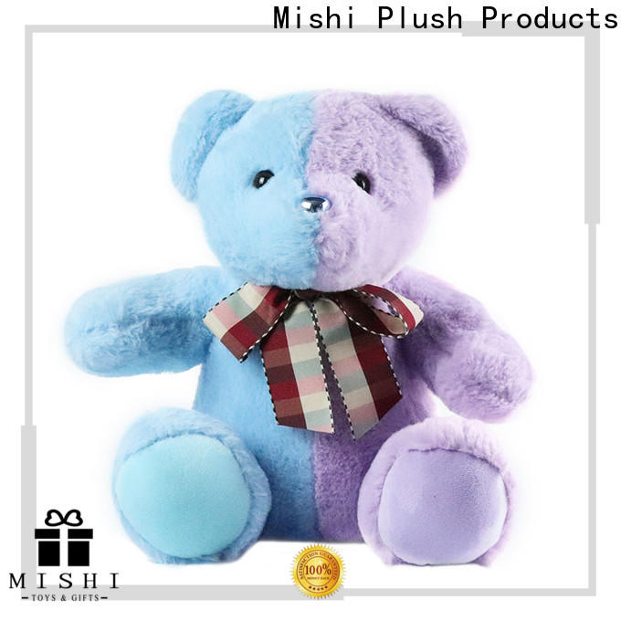 best unique plush toys supply for gifts