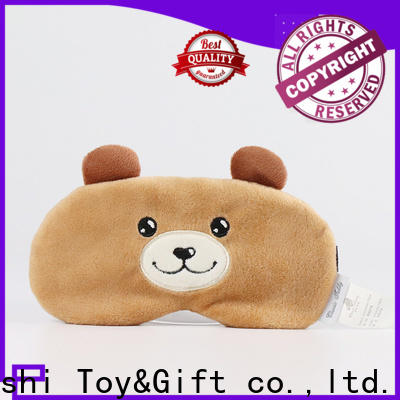 Mishi eye cover mask suppliers for gifts
