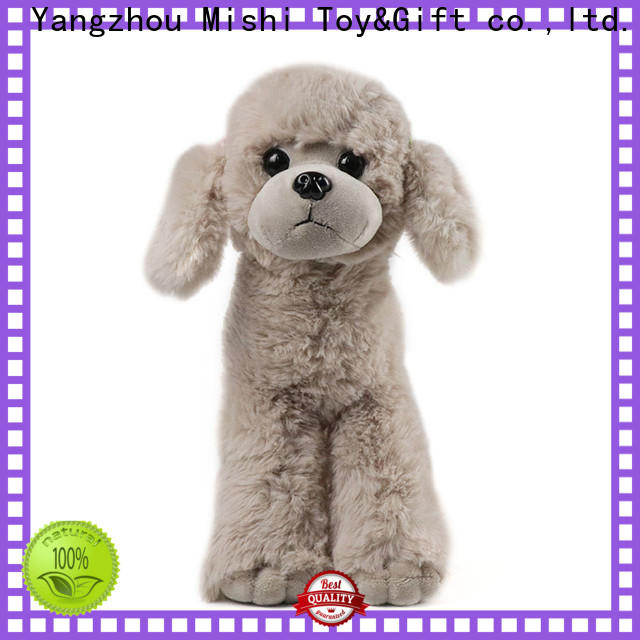 latest plush toys wholesale factory for kids