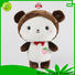 hippo plush toys wholesale company for presents