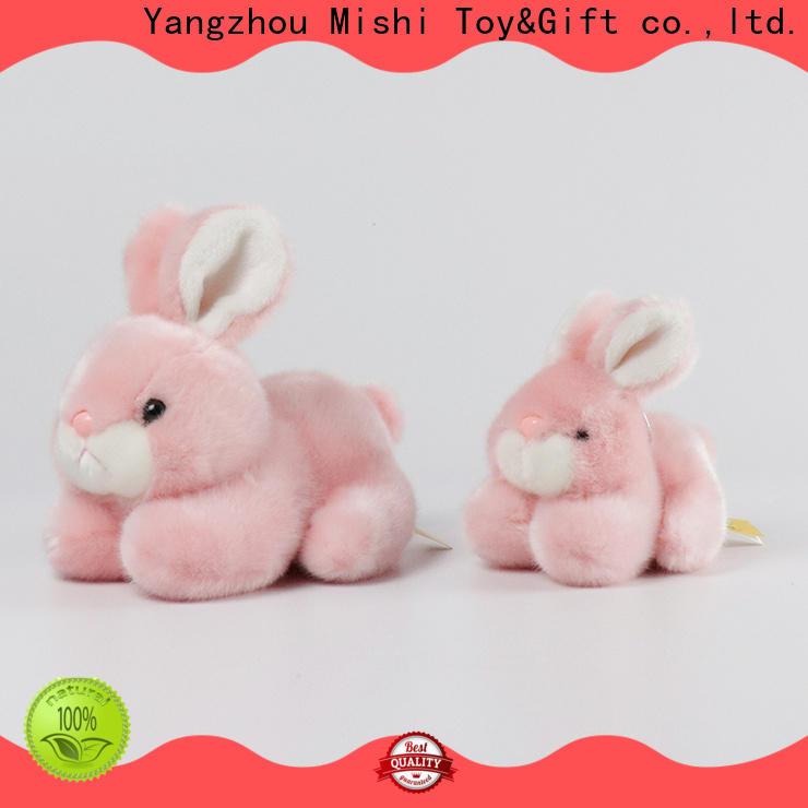 top custom plush toys company for kids