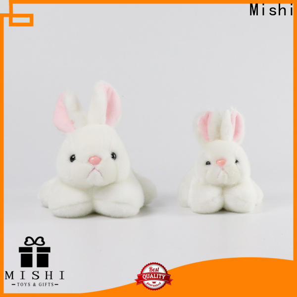 Mishi shiba inu unique plush toys with t shirts for presents