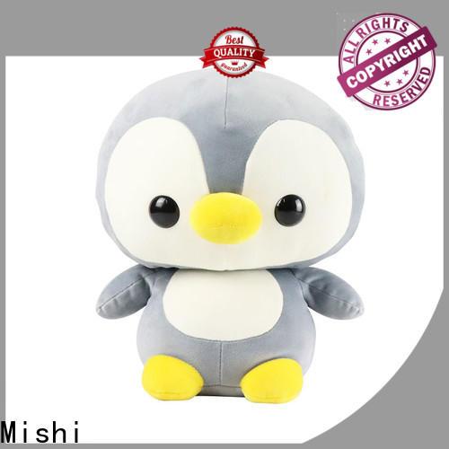 bird custom plush toys with custom logo for presents