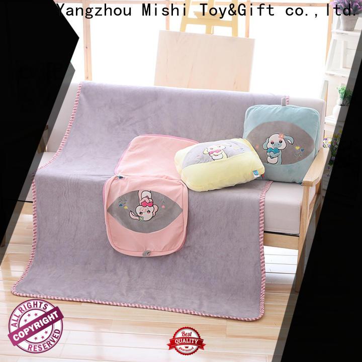 wholesale plush cushion company for presents