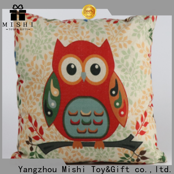top plush cushion factory for living room