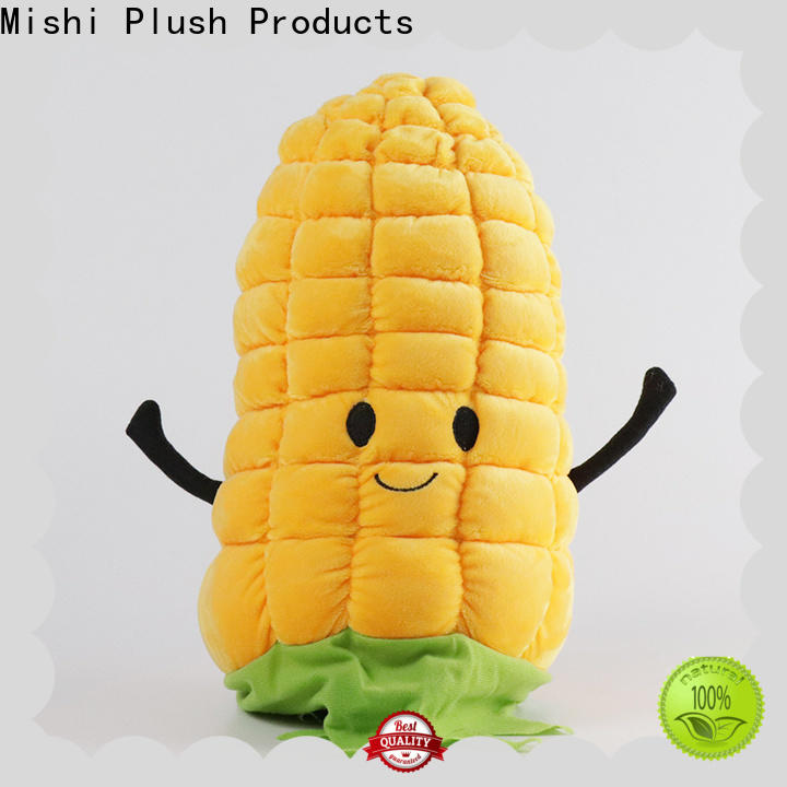 Mishi plush cushion covers supply for home
